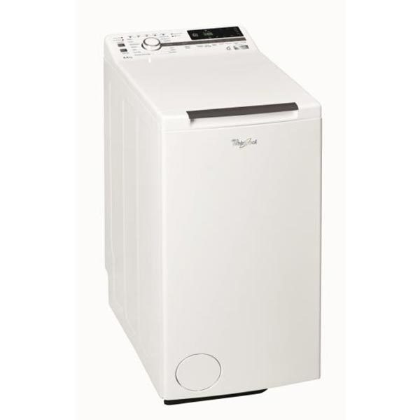 lave-linge top whirlpool TDLR65230