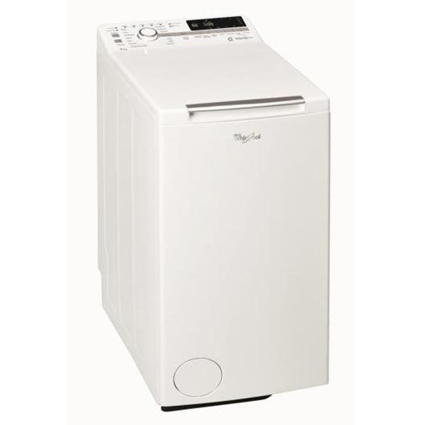 lave-linge top whirlpool TDLR70220